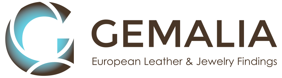 Gemalia - European leather & Jewelry findings